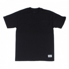 "Shed Tシャツ ""authentic"" (black)"