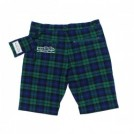 "seedleSs ショーツ ""SD SECRET ZIP SHORTS"" (Check)"