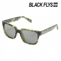"BLACKFLYS サングラス ""FLY JEFFERSON"" Olv Tort/Smk Pol"