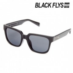 "BLACKFLYS サングラス ""FLY JEFFERSON"" Matt Black/Smoke"