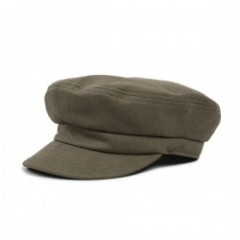 "BRIXTON キャップ ""FIDDLER UNSTRUCTURED CAP"" (Taupe)"
