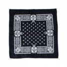 "DOGTOWN バンダナ ""DOGTOWN BANDANA"" (Black)"