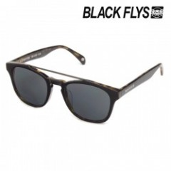 "BLACKFLYS サングラス ""FLY VENTURA"" Black Havana/Smoke"