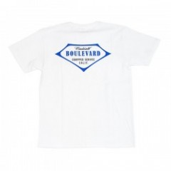 "RADIALL Tシャツ ""SUPPLY TEE"" (White)"