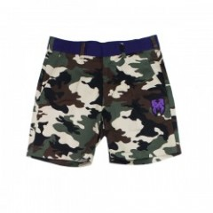 "MAGICAL MOSH MISFITS ""ANIMAL MOSH WORK SHORTS""Camo"
