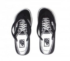 "VANS ""HENELEI"" (Authentic) Black"