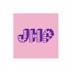 "JHF ステッカー "" Brick By Brick Sticker"""