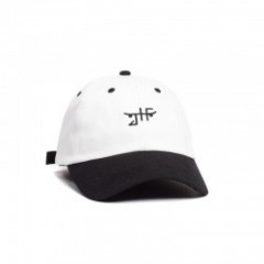 "JHF キャップ ""Toned Out Dad Hat"" (White)"
