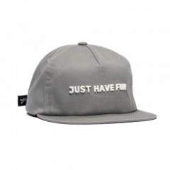 "JHF キャップ ""Toned Out Dad Hat"" (Grey)"