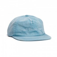 "★30%OFF★ JHF キャップ ""Faded Strapback"" (Blue)"