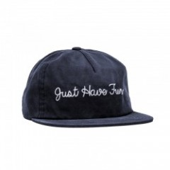 "★30%OFF★ JHF キャップ ""Faded Strapback"" (Navy)"