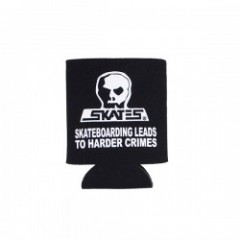 "SKULLSKATES クージー ""HARDER CRIMES COOZIE"""