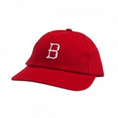 "BRIXTON キャップ ""WAGNER SNAPBACK CAP"" (Red)"
