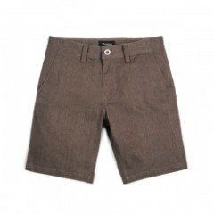 "BRIXTON ショーツ "" MURPHY CHINO SHORT"" (Heather Brown)"