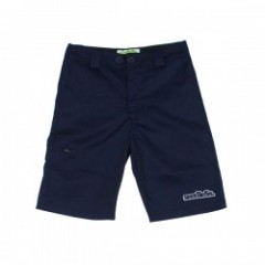 "★20%OFF★ seedleSs ショーツ ""SDICKIES STYLE SHORTS"" (Navy)"