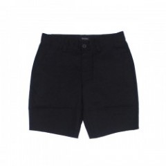"BRIXTON ショーツ ""TOIL Ⅱ SHORT"" (Black)"