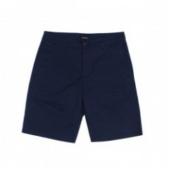 "BRIXTON ショーツ ""CARTER SHORT"" (Washed Navy)"
