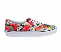 "★30%OFF★ VANS ""ERA"" (DIGI ALOHA) Black/T.White"