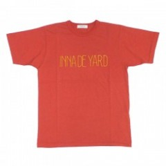 "★30%OFF★ RADIALL Tシャツ ""JAMMIN' TEE"" (Red)"