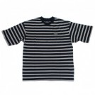 "AFENDS Tシャツ ""KENNY TEE"" (Black)"