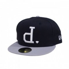 "★30%OFF★ DIAMOND SUPPLY CO. ""UN POLO FITTED"""