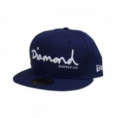 "★30%OFF★DIAMOND SUPPLY CO. ""OG SCRIPT PORTO FITTED"