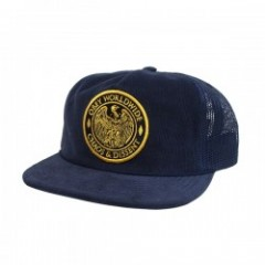 "OBEY キャップ ""CHAOS TRUCKER"" (Navy)"