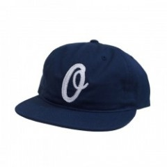 "OBEY キャップ ""BUNT Ⅱ 6 PANEL HAT"" (Navy)"