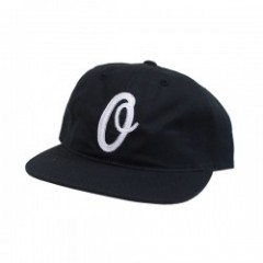 "OBEY キャップ ""BUNT Ⅱ 6 PANEL HAT"" (Black)"