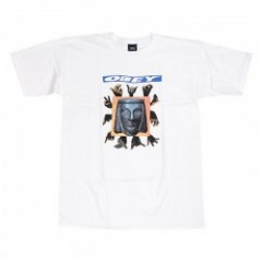 "OBEY Tシャツ ""ARTIFACTS"" (White)"