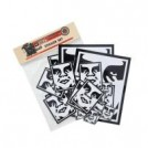 "OBEY ステッカーパック ""ANDRE FACE STICKER PACK"""