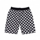 "LiSA x MxMxM ""LiSAPAN SWEAT SHORTS"" (Black)"