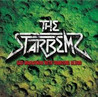 "THE STARBEMS ""SAD MARATHON WITH VOMITING BLOOD"""