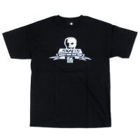 "★30%OFF★ SKULL SKATES ""OLDEST Tシャツ"" (Black)"