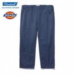 "RADIALL×DICKIES ""LADE BACK EASY PANTS"" (A.F. Blue)"