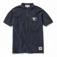 "★30%OFF★ ANIMALIA ""CHUCK WAGON CLUB-POLO"" (Black)"