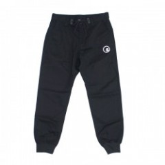 "seedleSs パンツ ""SD TOBBY EASY PANT"" (Charcoal)"