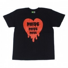 "MxMxM ""NOISEどろ~ん TEE"" (Red)"