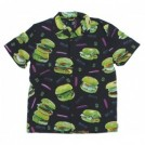 "MxMxM ""MAGICAL BURGER ALOHA SHIRT"" (Doku)"