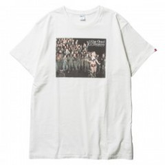 "★30%OFF★ FUCT Tシャツ ""SSDD TINY DANCER TEE"" (White)"