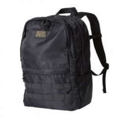 "FUCT リュック ""SSDD MA-1 BACKPACK"" (Black)"