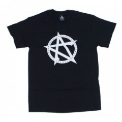 "AFFECTER Tシャツ ""BEFORE TEE"" (Black)"