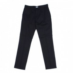 "RADIALL パンツ ""CVS WORK PANTS SLIM FIT"" (Black)"