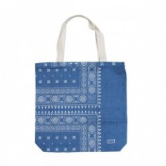 "RADIALL ショルダーバッグ ""T.N. SHOULDER BAG"" (Light Indigo)"
