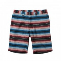 "★40%OFF★ CRIMIE ショーツ ""OD SARAPE SHORTS"" (Multi)"