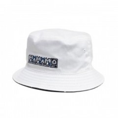 "MxMxM ""MxMxM BUCKET HAT"" (White)"