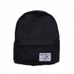 "Shed ""sugar backpack"" (black)"