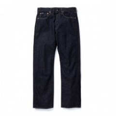 "RADIALL ""KUSTOM 350B STRAIGHT FIT PANTS"" (Indigo)"