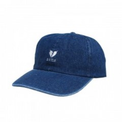 "Deviluse キャップ ""DEVIL HEART CAP"" (Denim)"