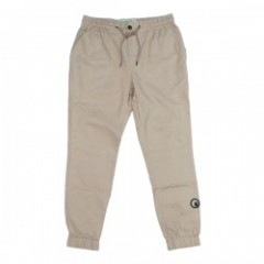 "seedleSs パンツ ""SD JOGGER EASY PANTS"" (Beige)"
